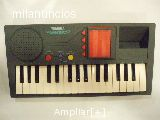 organo musical Yamaha PSS 101 - foto