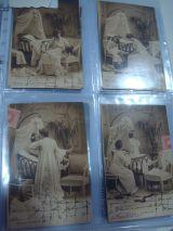 Tarjetas Postales Colección Cánovas CT - foto