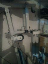 maquina de pesas - foto