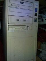 lote 2*1 torre Fujitsu 4 - foto