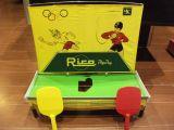 El Rico ping-pong años 70............15€ - foto