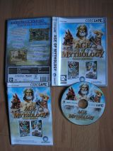 Juego PC Age of Mithology Gold edition - foto