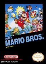 Compro juegos Super Mario - foto
