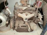 motor seat  850 - foto