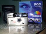 Cámara analógica Konica Pop AF-210 - foto