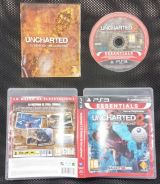 uncharted 2 - foto