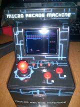 Micro arcade machine - foto