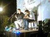 Copla y Flamenco: llámanos. Grupo. - foto