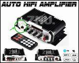 amplificador con entrada usb, micro... - foto