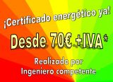 ¡Certificado energético ya! - foto