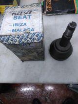 junta homocinetica seat ibiza y malaga - foto