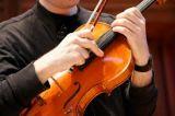 Violinistas, guitarristas, pianistas... - foto