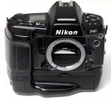 Nikon f90 - foto