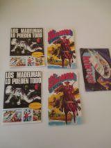 Catalogo madelman - foto