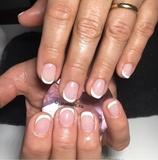 manicura,pedicura,semilac,uñas gel,nails - foto