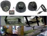 Camara usb vigilancia micro sd ranura - foto