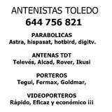 Antenistas Toledo - foto
