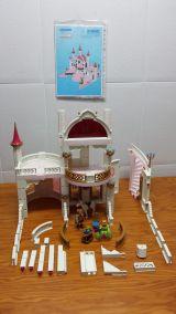 Playmobil  4250 Castillo Cuento de Hadas - foto