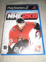 NHL 2K8 playstation 2 - foto