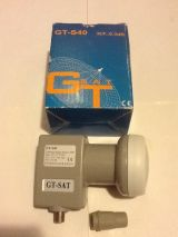 LNB GT SAT Single Universal - foto
