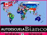 AUTOESCUELA  BIANCO - FERIA 131 - foto