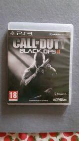 Vendo Call of Duty  Black Ops II   PS3 - foto