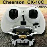 mini drone con cámara - foto