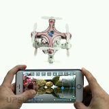 mini drone con wifi y camara - foto