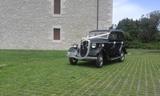 alquiler coche bodas y eventos - foto