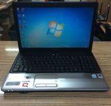 vendo portatil PORTATIL HP CQ60 - foto