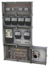 Servicios electricos industriales - foto