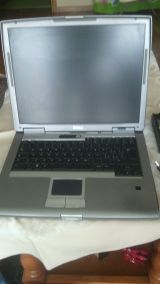 Dell Latitude D520. AVERIADO. - foto