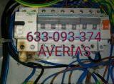Electricistas. .en barcelona.688264867 - foto