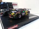 Scalextric Carrera Evolution Porsche GT3 - foto