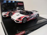 Scalextric Carrera Evolution Porsche 918 - foto