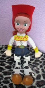 muñeca jessie toy story 48cm - foto
