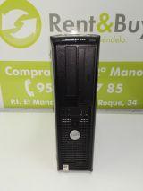 Ordenador Dell Dual Core con garantía - foto