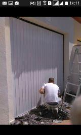 Reparaciones de fachadas y pinturas gene - foto