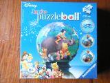 Puzzle ball disney 96 piezas ravensburge - foto