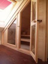 Saunas a medida baños de vapor - foto