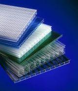 policarbonato celular al corte - foto