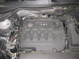 Motor Volkswagen CUV - foto