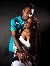 Sesión fotográfica para parejas - foto