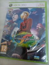 XBOX360 - The King Of Fighters XII NUEVO - foto