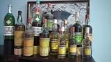 Licor chartreuse - y vinos de rioja - foto