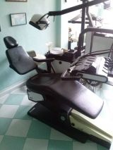 SILLON DENTAL LINCE - foto