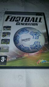 Football generation - foto