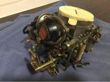 carburador Nissan Patrol - foto