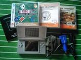 Nintendo DS y PlayStation y TV - foto