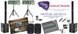 Alquiler de equipos de sonido - foto